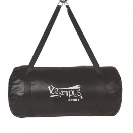 ΣΑΚΟΣ ΜΠΟΞ OLYMPUS PUNCHING BAG PVC HORIZONTAL 90CM FILLED