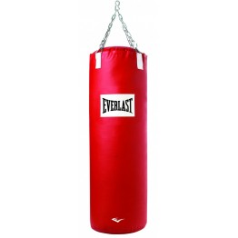 ΣΑΚΟΣ BOXING / KICK Nevatear Red 117 cm