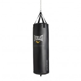 ΣΑΚΟΣ ΜΠΟΞ EVERLAST, NEVATEAR BLACK 74 CM