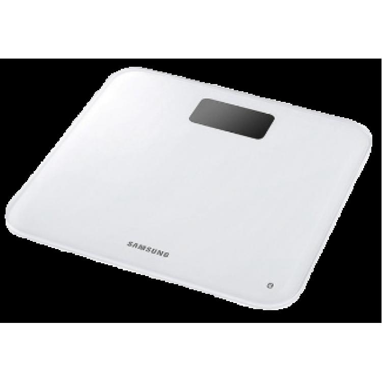 SAMSUNG EI-HS10 Health Body Scale White - (EI-HS10NNWEGWW)