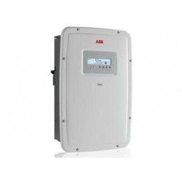ABB Three-phase TRIO-8.5-TL-OUTD