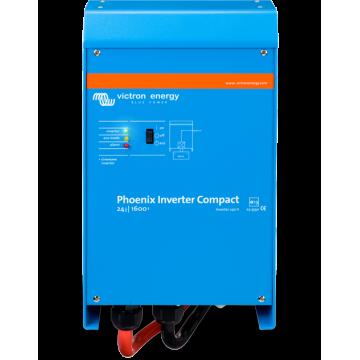 VIC Phoenix Inverter C 12/1600