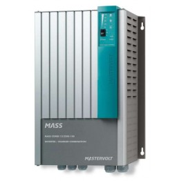 MassCombi 12/2200 - 100 Αντιστροφείς/ Φορτιστές Combis (Αυτόνομα Συστήματα)