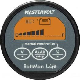 Mastershunt 500 (Ελεγκτής μπαταρίας)