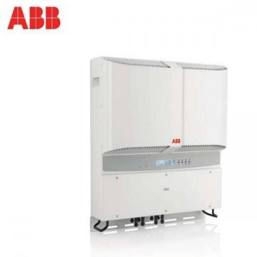 ABB PVI-12.5-TL-OUTD INT