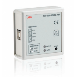 ABB PVI-USB-RS485-232-EU
