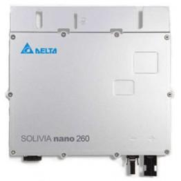Delta SOLIVIA NANO 260 PLC