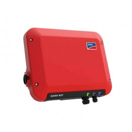 SMA SB 1.5 TL IN Red