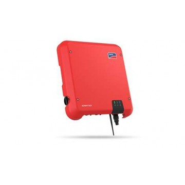 SMA SB 3.0 TL IN Red