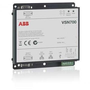 ABB VSN700-01-E0 DATA LOGGER RESIDENTIAL