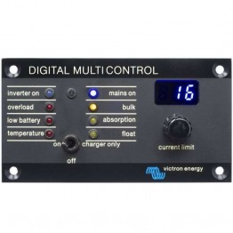 VIC VE.Bus Multi Control 16/200A