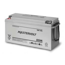Mastervolt AGM 12/160 Ah