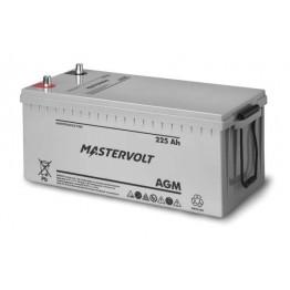Mastervolt AGM 12/225 Ah