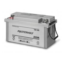 Mastervolt AGM 12/130 Ah