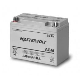 Mastervolt AGM 12/55 Ah