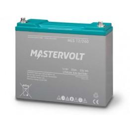 Mastervolt MLS 12/260 (20 Ah)