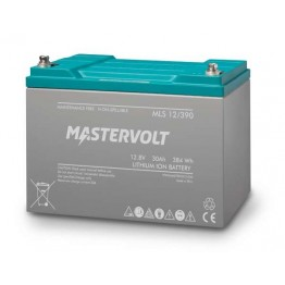 Mastervolt MLS 12/390 (30 Ah)