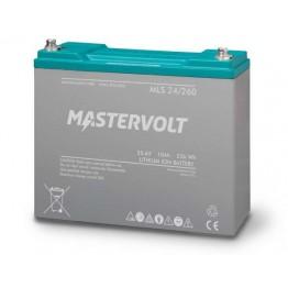 Mastervolt MLS 24/260 (10Ah)