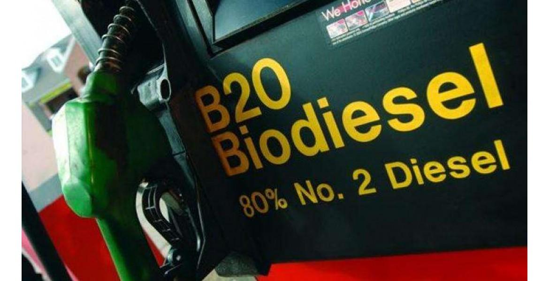Στις τελευταίες θέσεις της ΕΕ η Ελλάδα στην κατανάλωση βιοκαυσίμων για μεταφορές