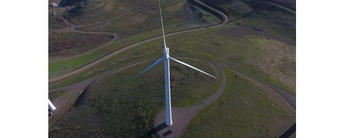 Η Αιολική ενέργεια γίνεται πιο αποδοτική και πιο προσιτή