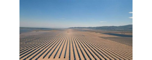 Αίγυπτος: Η ανανεώσιμη ενέργεια θα μπορούσε να παράσχει το 50% της ζήτησης ηλεκτρισμού