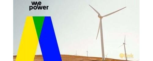 Η WePower συγκέντρωσε 40 εκατ. δολάρια μέσω έκδοσης κρυπτονομίσματος και θέλει να φέρει τα έξυπνα συμβόλαια στην αγορά των ΑΠΕ