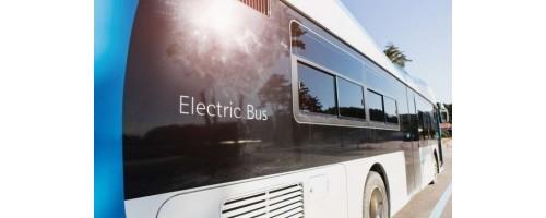 Ηλεκτρικά λεωφορεία από τη ΔΕΗ