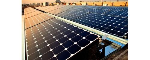 750.000 ευρώ για φωτοβολταϊκά σε ιστορικές αστικές περιοχές