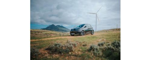 "Groupe Renault και EEM δημιουργούν το πρώτο ""έξυπνο νησί"" στο Porto Santo"