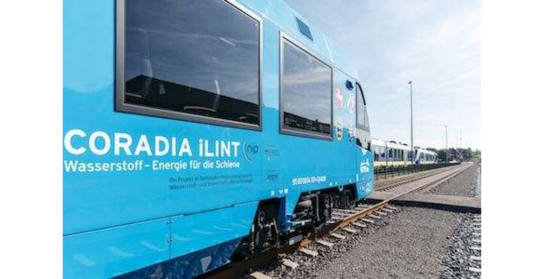 Γερμανία: Πέτυχε το πρώτο τρένο υδρογόνου, προετοιμάζονται τα επόμενα
