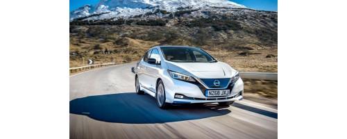 Η EDF συνεργάζεται με την Nissan για καθαρές μεταφορές