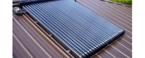 Βουλγαρική επιχείρηση κατασκεύασε πρωτότυπο ηλιακό θερμοσίφωνα