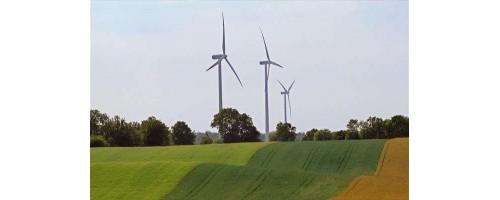 Η Σουηδία αναμένεται να επιτύχει φέτος τους στόχους του 2030 για την ανανεώσιμη ενέργεια