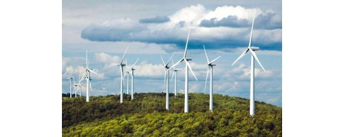 Bloomberg: Στο «κυνήγι» επενδύσεων 3 δισ. ευρώ σε ηλεκτρική και αιολική ενέργεια η Ελλάδα