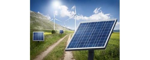 Στα 620 δισ. δολάρια μέχρι το 2040 οι επενδύσεις στον τομέα αποθήκευσης ενέργειας