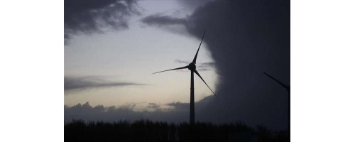 Κίνα: Στόχος 35% για το μερίδιο της ανανεώσιμης ενέργειας
