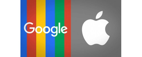 Η Google και η Apple λειτουργούν πλέον με 100% ανανεώσιμη ενέργεια