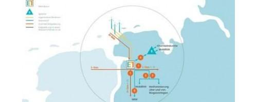 Τη μεγαλύτερη μονάδα ανανεώσιμου αερίου παγκοσμίως φιλοδοξούν να κατασκευάσουν στη Γερμανία