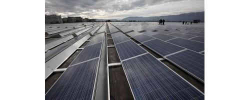 Η ηλιακή είναι η φθηνότερη πηγή ενέργειας σε 58 χώρες