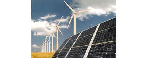 Νέα τεχνολογική καινοτομία για φθηνή αποθήκευση και χρήση ενέργειας από ΑΠΕ