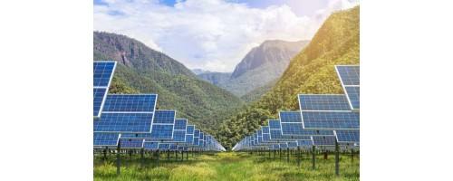 Δείτε ζωντανά την παραγωγή των φωτοβολταϊκών στην Ευρώπη με το χάρτη του SolarPower Europe