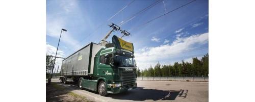 Σουηδία: Δρόμος... φορτιστής για κινούμενα οχήματα