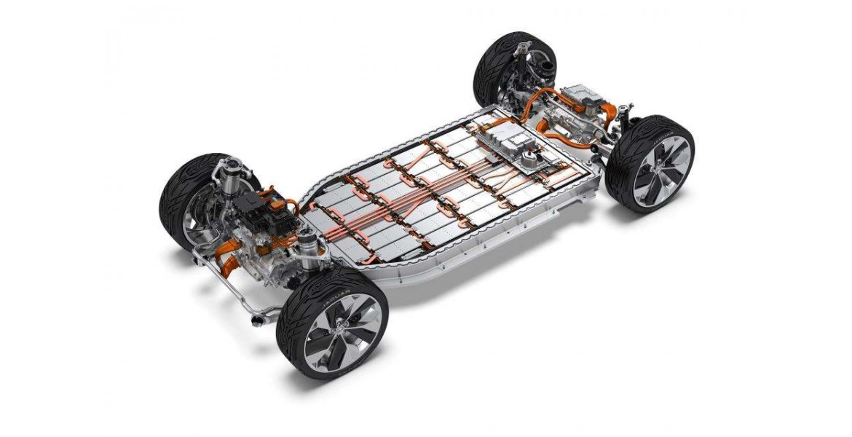 Αγώνας για να χάσουν βάρος τα ηλεκτρικά αυτοκίνητα