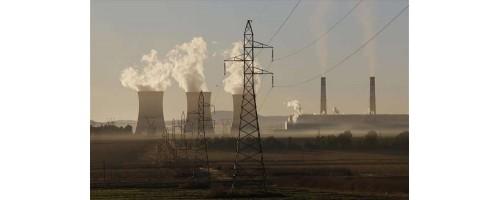 «Βιολογική» μεμβράνη δεσμεύει το 90% του διοξειδίου του άνθρακα από τις εκπομπές των σταθμών παραγωγής ενέργειας