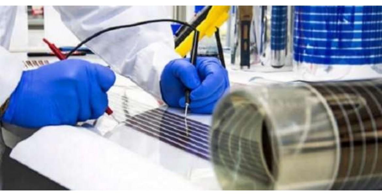 Σε μαζική παραγωγή βγαίνει το 2019 το νανο-φωτοβολταϊκό 500 γρ. που αναπτύσσει το Εργαστήριο Νανοτεχνολογίας του ΑΠΘ
