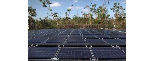Ινδία: Η πόλη Ντίου τροφοδοτείται αποκλειστικά από ηλιακή ενέργεια
