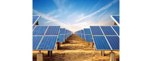 Η παραγωγή ηλιακής ενέργειας μπορεί να αυξηθεί 65 φορές έως το 2050