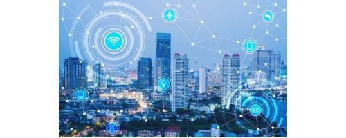 Το βιώσιμο μέλλον χτίζεται με έξυπνες πόλεις