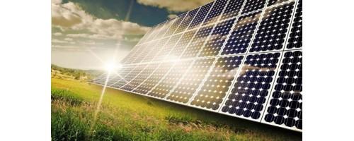 Η ηλιακή ενέργεια καλύπτει επιτυχώς την αυξημένη ζήτηση από το κύμα καύσωνα