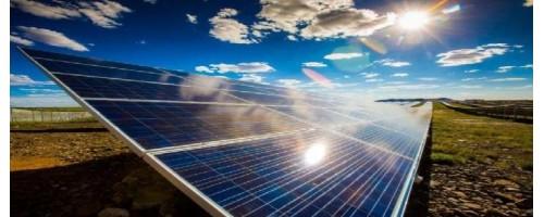 Η βελτιωμένη πρόγνωση του ηλιακού φωτός συμβάλει στην αύξηση της παραγωγής ηλιακής ενέργειας